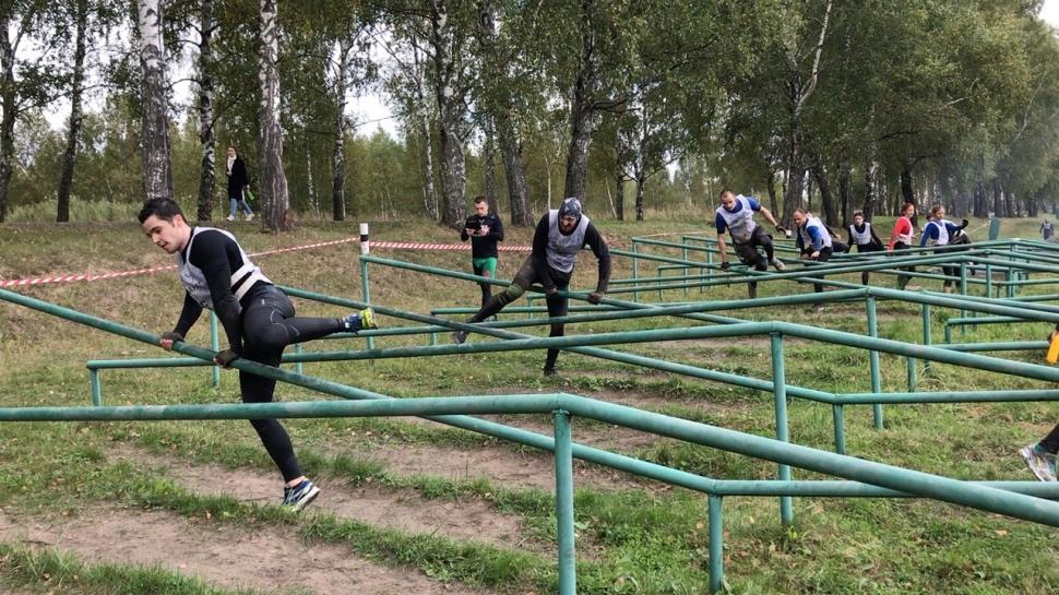 ИТ-чемпионат «Гонки Героев», или первый проект ЛАНИТ на военном полигоне «Алабино» - 18