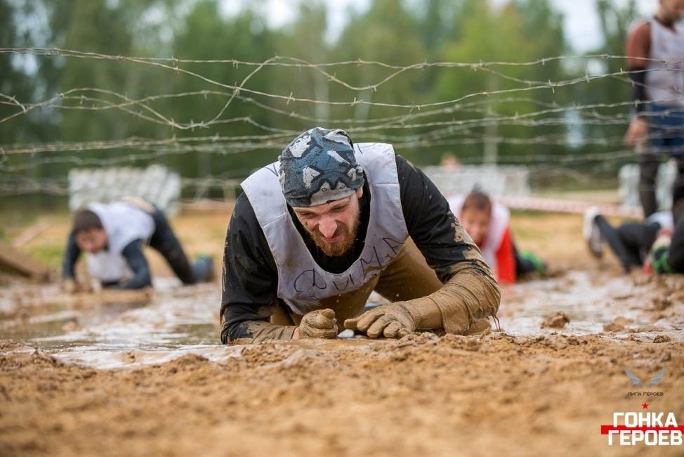 ИТ-чемпионат «Гонки Героев», или первый проект ЛАНИТ на военном полигоне «Алабино» - 23