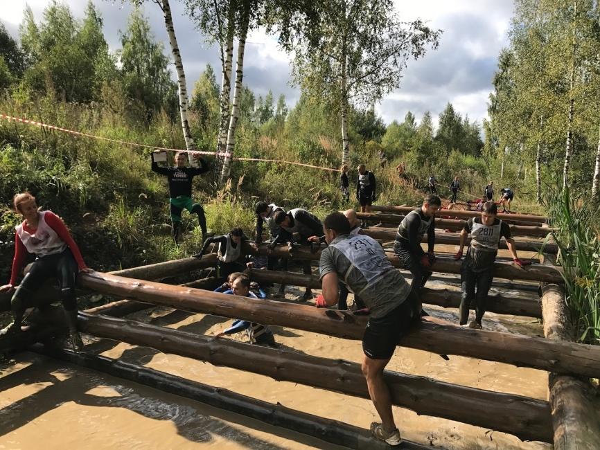 ИТ-чемпионат «Гонки Героев», или первый проект ЛАНИТ на военном полигоне «Алабино» - 27