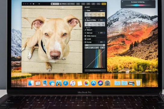 Cтало доступным обновление MacOS High Sierra от компании Apple