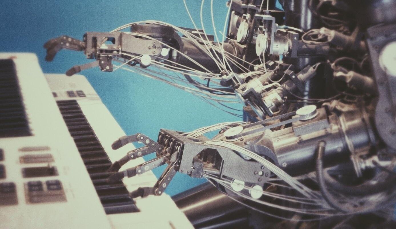 «Человек» искусства: способен ли искусственный интеллект творить? - 1