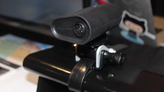 Ультразвуковая система убережет ваш велосипед