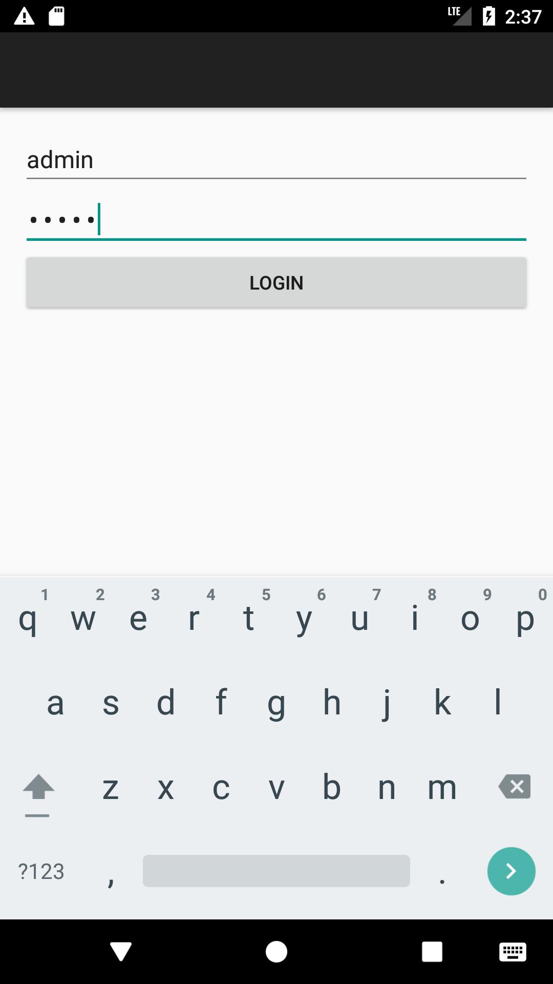 Библиотека Reamp: обезболивающее для ваших Android-приложений - 2