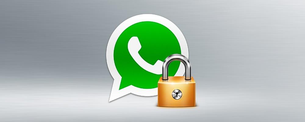 Китай заблокировал WhatsApp - 1