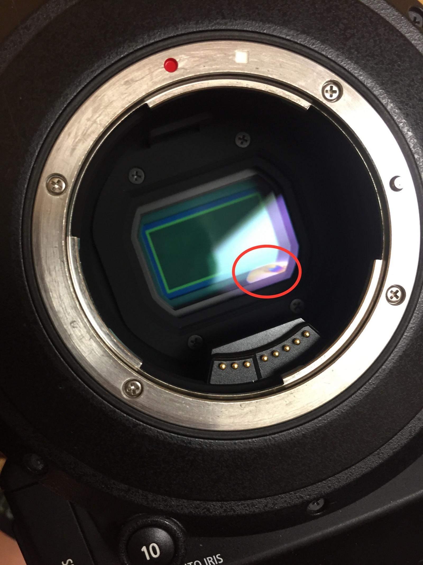 Прокатное фотографическое оборудование, повреждённое солнечным затмением - 12