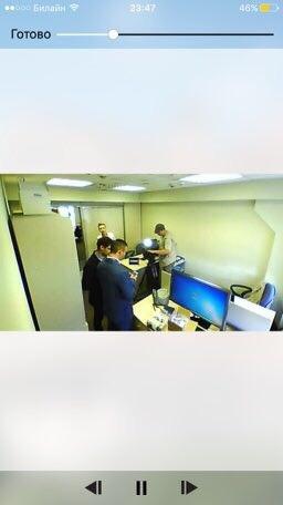 Сага о Гольфстриме и уровне ИБ в крупной охранной фирме - 6