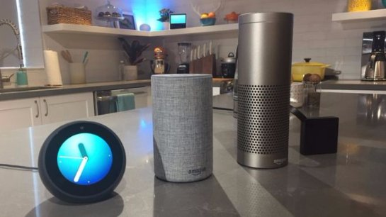 Amazon анонсировала новые версии своих динамиков Echo