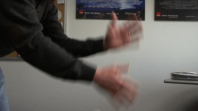 Иллюзия движения - 5