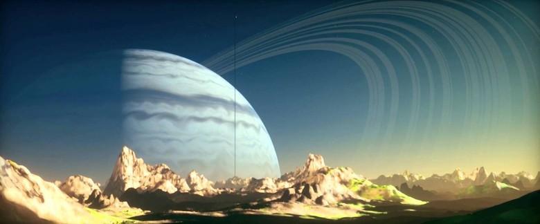Космическая демосцена: Вселенная умещается в 64 килобайта - 1