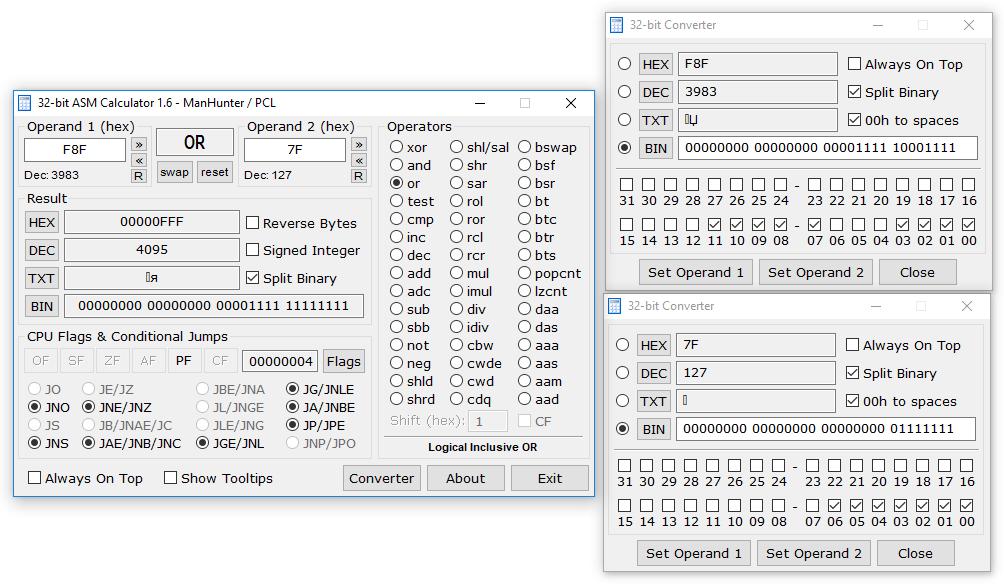 Начинаем изучать STM32: битовые операции - 10