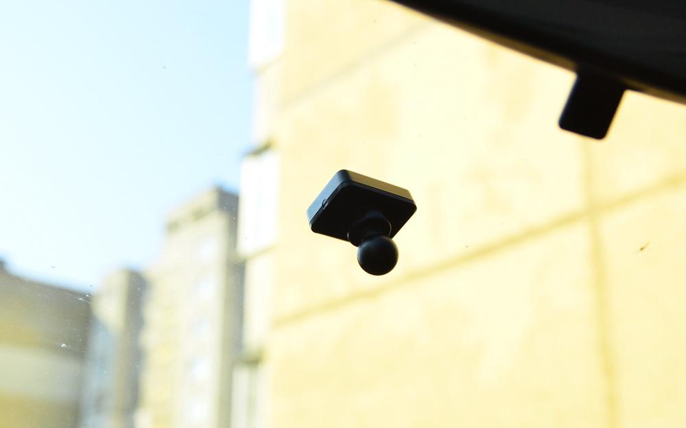 Обзор видеорегистраторов Cansonic Z1 Dual (GPS) и Z1 Zoom (GPS) — два «глаза» лучше, чем один - 17