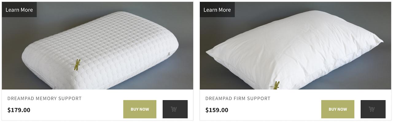 Подушка с костной проводимостью звука поможет лучше высыпаться - 4