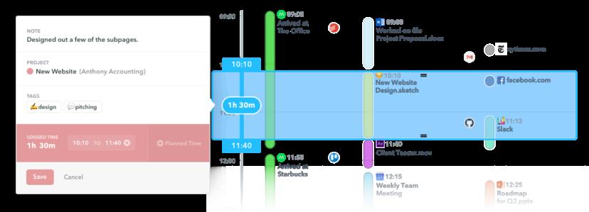 12 инструментов повышения личной продуктивности, которые помогут вам не профакапить дедлайн - 4