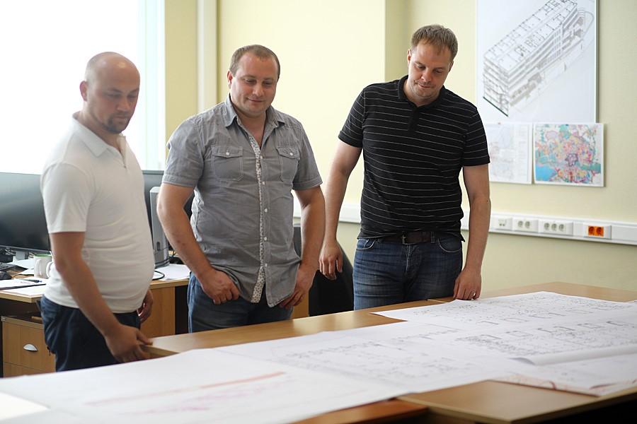 Чем отличается проектирование станции метро от проектирования коттеджа - 15