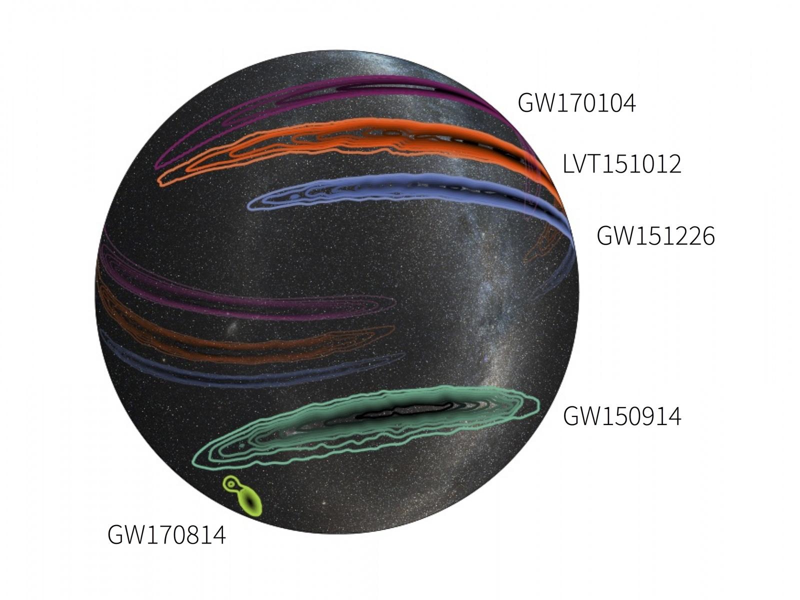 Гравитационные волны пойманы в четвертый раз: как помог новый детектор Advanced Virgo - 8
