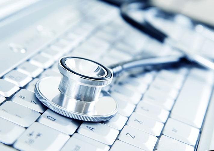 Компьютерные технологии в медицине: история связи, значение и перспективы. Часть I - 1