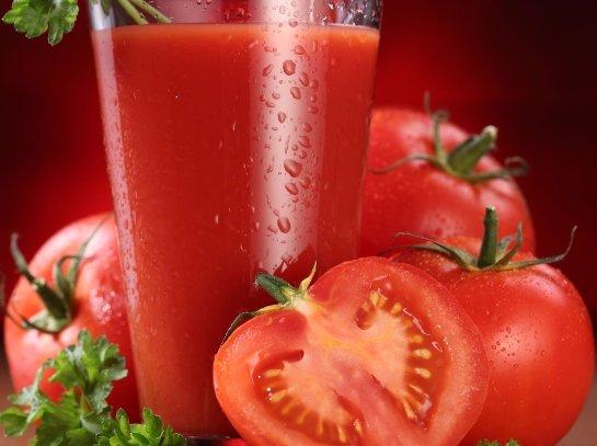 Ученые заявили, что есть много помидоров вредно
