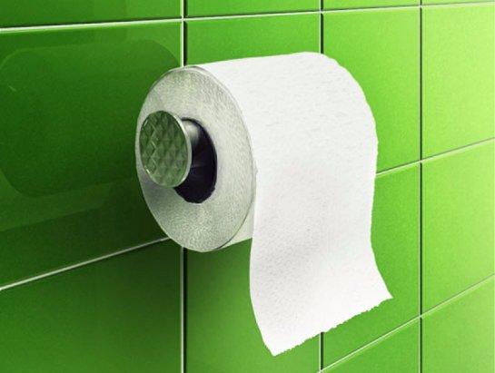 В Казахстане придумали туалетную бумагу многоразового использования