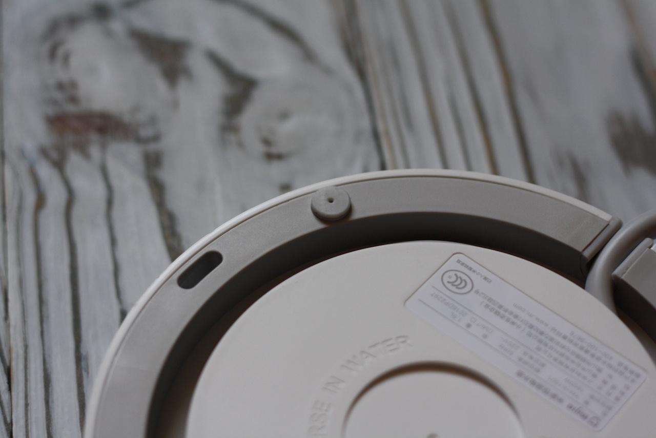 Все время горячая вода с чайником Xiaomi MiJia Smart Kettle - 5