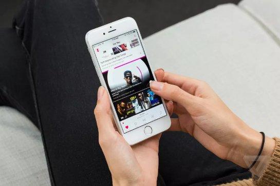 Apple Music теперь имеет более 30 миллионов подписчиков