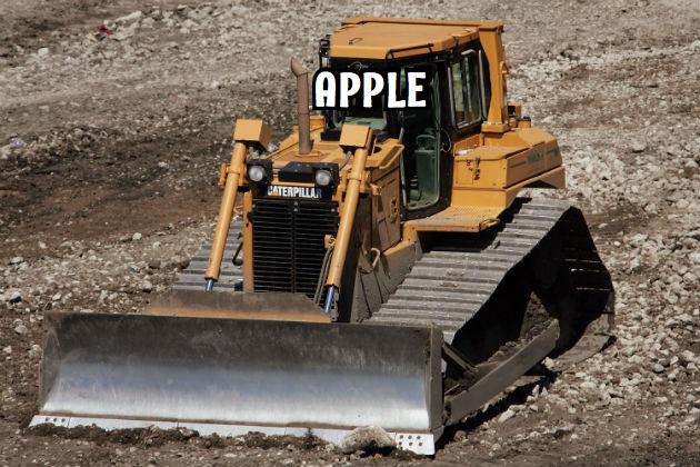 Больше сюрпризов от Apple: обновленные правила размещения на App Store - 1