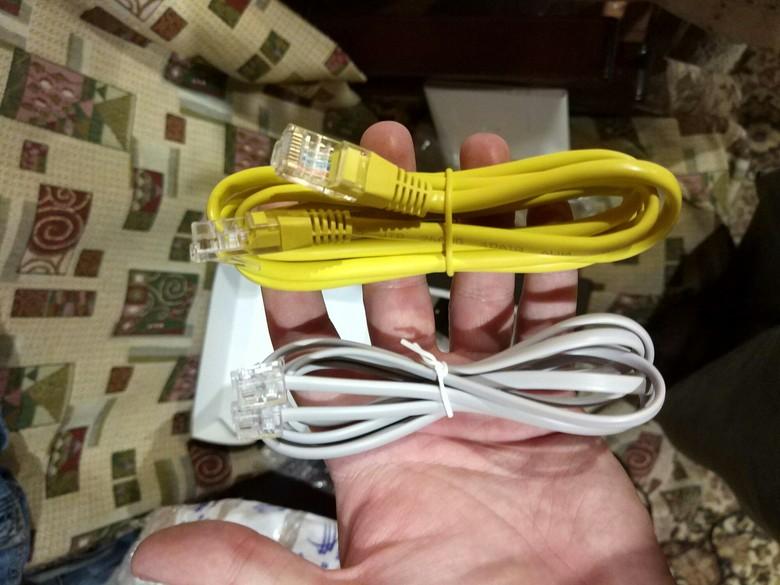Интернет там, где его нет, или Стационарная связь на базе 3G-LTE - 9