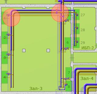 Мониторинг инженерной инфраструктуры в дата-центре. Часть 3. Система холодоснабжения - 9