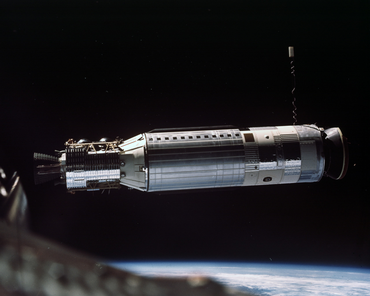 Разбор критики Interplanetary Transport System - 3