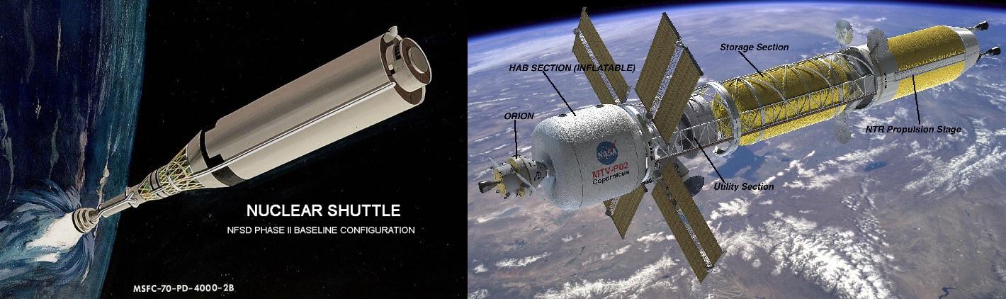 Разбор критики Interplanetary Transport System - 5
