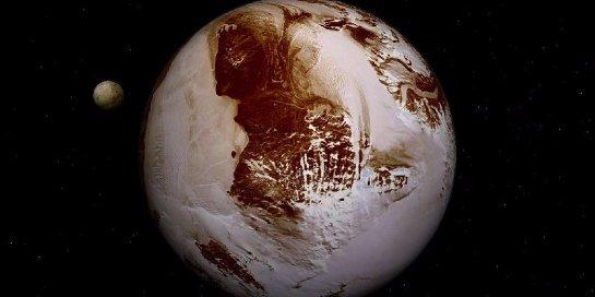 На Плутон будет отправлен прыгающий зонд