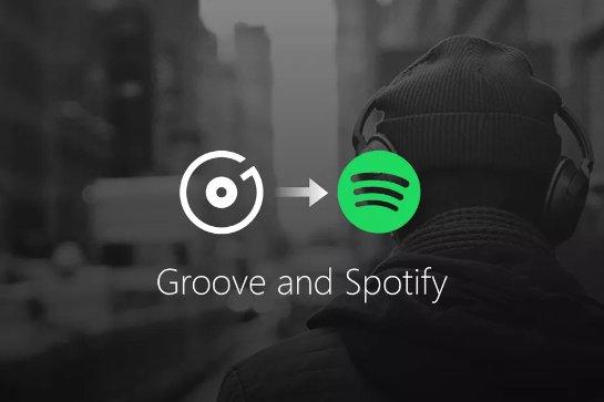 Microsoft перестанет продавать Groove Music