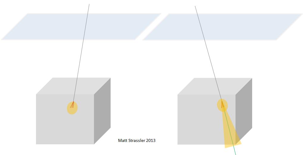 IceCube: гигантский замороженный детектор нейтрино - 3