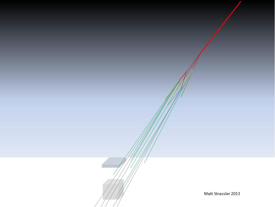 IceCube: гигантский замороженный детектор нейтрино - 5
