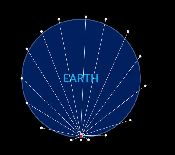 IceCube: гигантский замороженный детектор нейтрино - 6