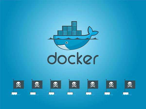 Проблемы безопасности Docker - 1
