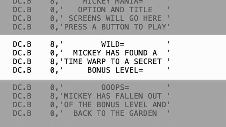Чтобы пройти сертификацию Sega, разработчик игры назвал баги фичами - 3