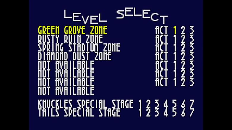 Чтобы пройти сертификацию Sega, разработчик игры назвал баги фичами - 4