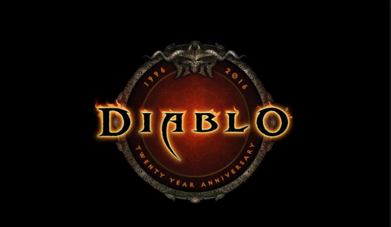 И небеса содрогнутся… Diablo: заглядывая в прошлое - 1