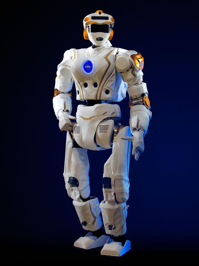 Роботы стремятся к звёздам - 12
