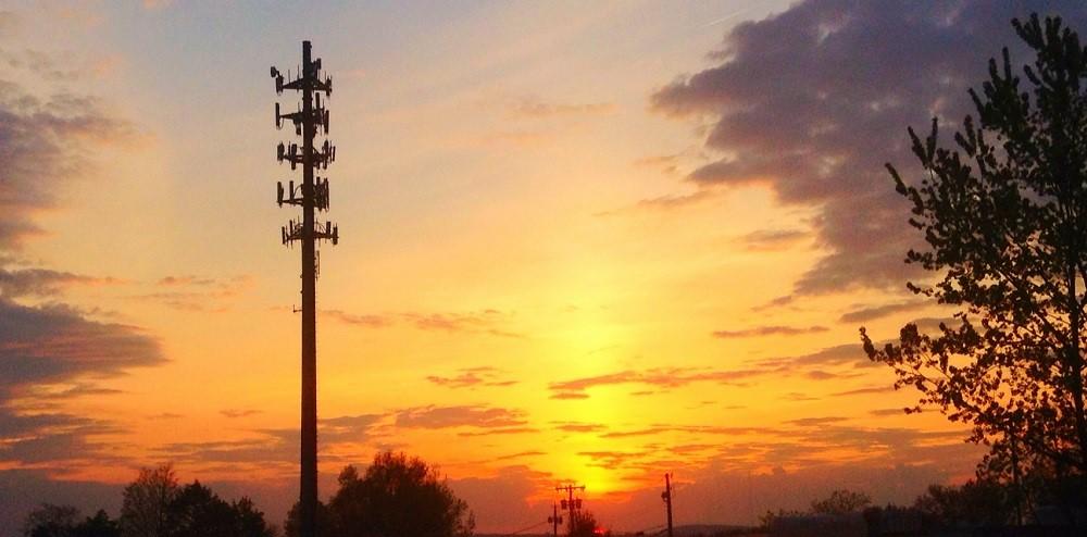 Telia запускает первую публичную 5G-сеть в Европе - 1