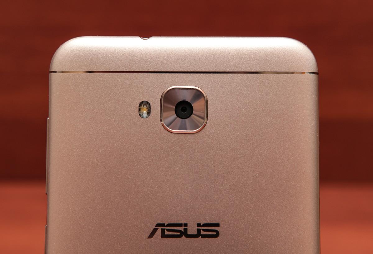 Обзор смартфона ASUS ZenFone 4 Selfie - 16