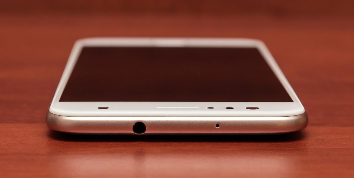 Обзор смартфона ASUS ZenFone 4 Selfie - 23