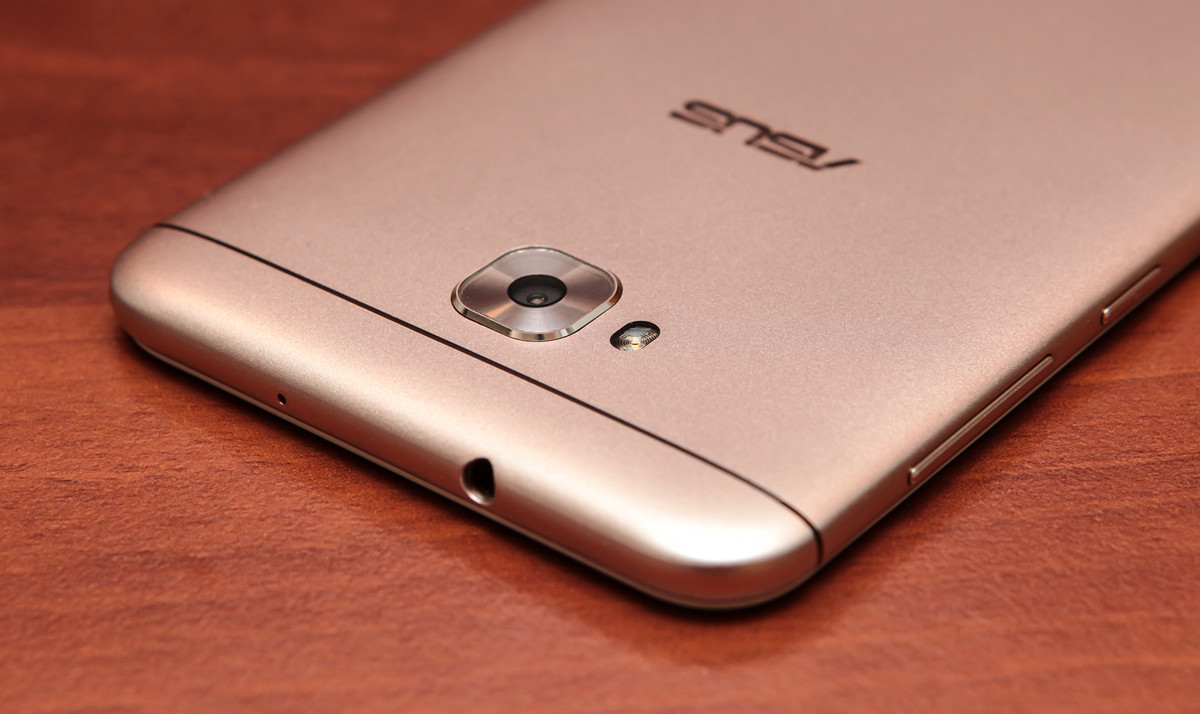 Обзор смартфона ASUS ZenFone 4 Selfie - 25