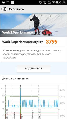 Обзор смартфона ASUS ZenFone 4 Selfie - 80