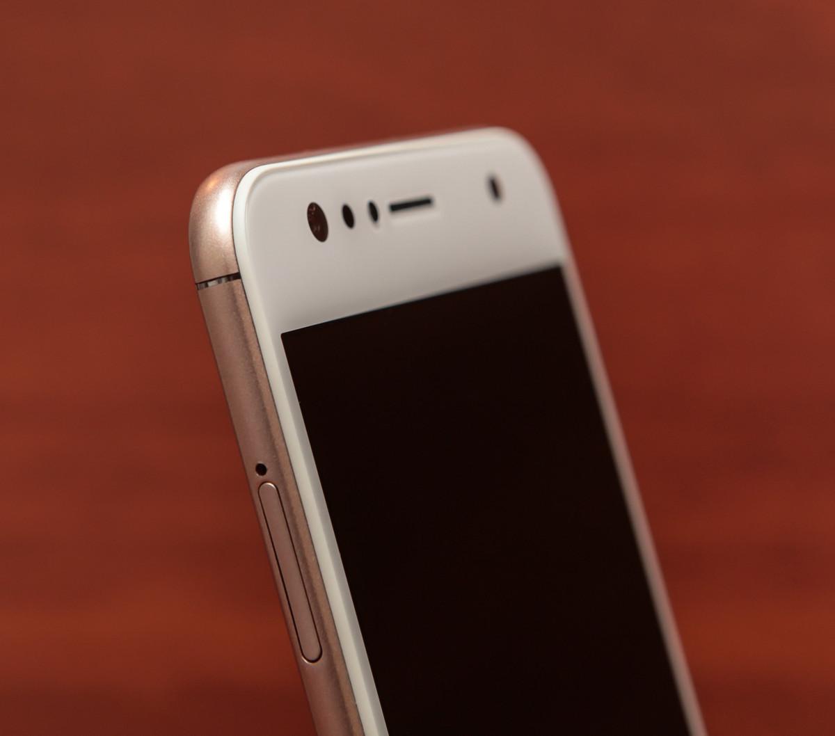 Обзор смартфона ASUS ZenFone 4 Selfie - 9