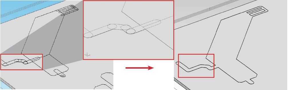 Определение областей возникновения электрической дуги в электронике спутниковых систем - 3