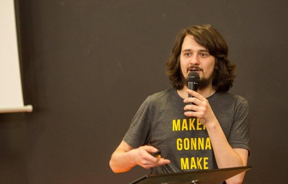 Создатель Open Data Science о Slack, xgboost и GPU - 1