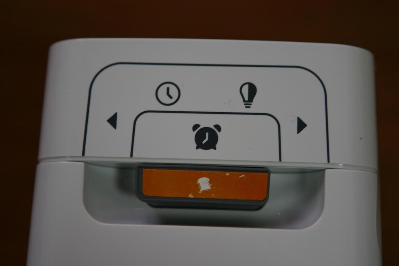 Sensorwake — ольфакторный будильник, который будит приятными ароматами - 2