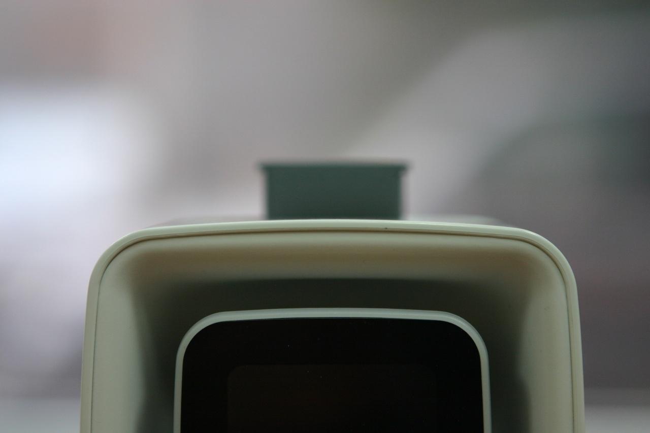 Sensorwake — ольфакторный будильник, который будит приятными ароматами - 7