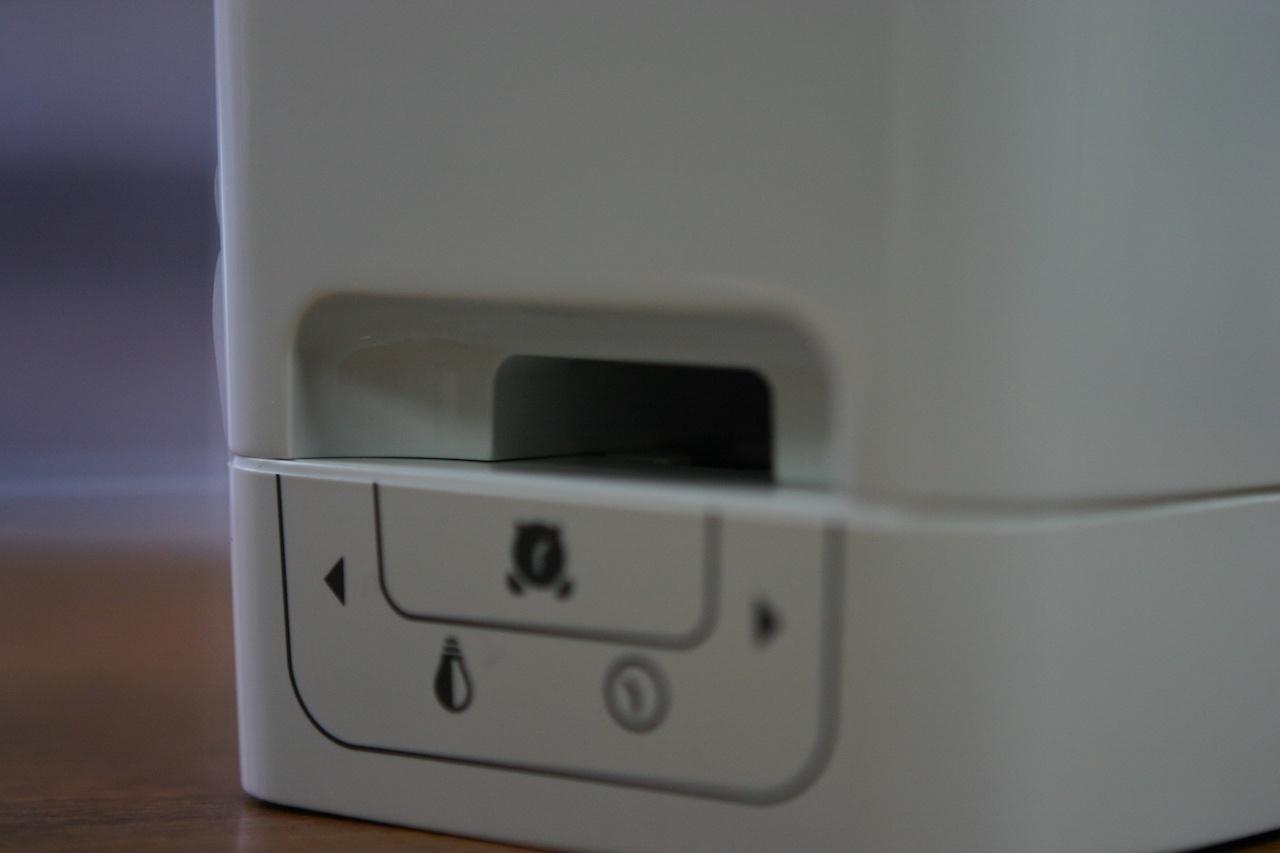 Sensorwake — ольфакторный будильник, который будит приятными ароматами - 8